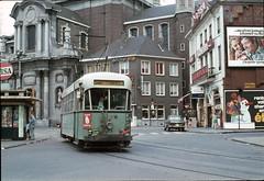 STIC 414 (Public Transport) Tags: stic charleroi tram tramway