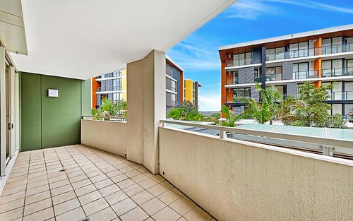 613F/5 Pope Street, Ryde NSW