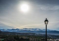 Sierra Nevada. Granada (josmanmelilla) Tags: granada españa campo naturaleza rio verde sony azul cielo pwmelilla flickphotowalk pwdmelilla pwdemelilla
