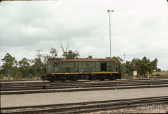 8001J-08 (Geelong & South Western Rail Heritage Society) Tags: aus australia fclass forrestfield westernaustralia