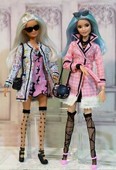 MC2 Fashions - Coats (Annette29aag) Tags: barbie doll fashion fashionista madetomove mc2 coat