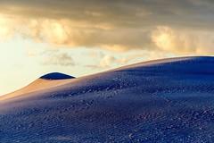 Dunes (jeanmichelchuiche) Tags: nambung westernaustralia australie au tourdumonde costa luminosa costaluminosa 2017 aroundtheworld dune sand sunset coucherdesoleil soleil sun