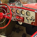 dashboard - Cord 812 Phaeton Roadster
