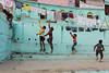 catch it (Prakash clicks) Tags: children kids jump clothes wall india travel street streets run outdoor daylight cwc chennaiweekendclickers