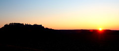 Letzte Sonnenstrahlen 2 (michaelschneider17) Tags: sonnenuntergang sachsen reisen natur abend