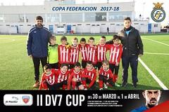 VIII Copa Federación Prebenjamín Fase* Jornada 1