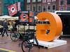Grote Markt (Jeroen Hillenga) Tags: groningen grotemarkt stad straat street streetwise straatfotografie streetphotography city cityscape netherlands nederland fietsen