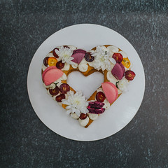 IMG_1557 (Katys_Cakes_kiev) Tags: cake sweets cookies торт торти сладости печенье киев кондитерская heart kckids kcbirthday kccake birthdaycake kiev kyiv