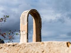 20171101-220 (sulamith.sallmann) Tags: decay italia italien italy mondello palermo ruine sicilia sizilien steinbogen verfall zerfall zerfallen sulamithsallmann