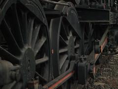 P1218729 (Dreamaxjoe) Tags: gozmozdony 424steamlocomotive steam locomotive 424 bivaly celldömölk