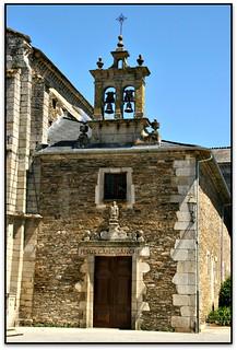 Igrexa de San Pedro, Lugo (España)