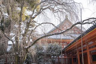 Heian Shrine Gardens 平安神宮