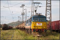 87012 Разделна (BG) (bontybermo402) Tags: пирдоп разделна pirdop razdelna 87012 bzk class87 bulgaria бжк