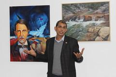 """Inauguración de la Exposición Colectiva de Artistas Plásticos Dominicanos • <a style=""""font-size:0.8em;"""" href=""""http://www.flickr.com/photos/136092263@N07/39899229262/"""" target=""""_blank"""">View on Flickr</a>"""