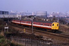 307111 Wortley S Jct 290391 img1765-1391mf-a (Tony.Woof) Tags: 307111 wortley south junction leeds