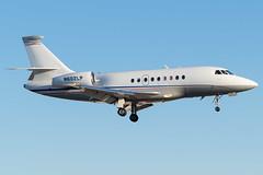 Dassault Falcon 2000 / N602LP / KSDL (_Wouter Cooremans) Tags: ksdl sdl scottsdale spotting spotter avgeek dassault falcon 2000 n602lp dassaultfalcon2000