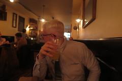IMG_2938 (Mud Boy) Tags: newyork nyc brooklyn downtownbrooklyn fortgreene clay clayhensley clayturnerhensley emily pizza restaurant thiscozygourmeteateryserveswoodfiredneapolitanpizzasrusticsmallplatespastas 919fultonstbrooklynny11238 pizzalovesemily