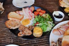 171201 bear's den (sasoka_com) Tags: 早午餐 韓國 咖啡店 카페 디저트