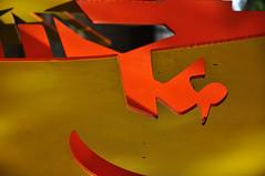 GOIÂNIA - 2016 -  (109) (ALEXANDRE SAMPAIO) Tags: alexandresampaio goiânia cidade fotografia urbano patrimônio história arquitetura planejada modernidade moderno oscarniemeyer arte composição criação beleza estética contraste iluminação cor cores formas desenho espaço possibilidades invisível visível sensibilidade vida energia paz delicadeza tradição estrutura prédio edifício brasil transcendência imaginação cultura natureza plantas centroculturaloscarniemeyer