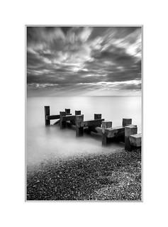Bognor Beach.