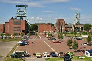 Doncaster Platz