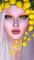Douceur étale (Grigorovich M.) Tags: glamaffair lelutka lode portrait