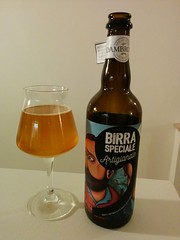 D'Ambrosia / Birra Artigianale