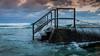 Cronulla Beach Rock Pool (Tonitherese) Tags: pool rock sydney ocean cronulla beach