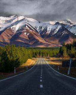 Ohau Road