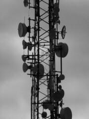 52weeks_04 (pau.sauleda) Tags: 52weeks byn blancoynegro antenas ufraw