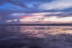 Sunset in Hvide Sande #nikonphotography #nikontop #nikon #nikond3400 #naturephotography #hvidesande #beach #vesterhavet #waves #wind #cold #minus #winter #snow #ice #ocean #vadehavet #lumber #sand #contrast #clarity #sunset #longexposure (frederik30) Tags: nikonphotography nikontop nikon nikond3400 naturephotography hvidesande beach vesterhavet waves wind cold minus winter snow ice ocean vadehavet lumber sand contrast clarity sunset longexposure