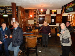 P and T Silver Award Winner (deltrems) Tags: pumpandtruncheon pump truncheon blackpool lancashire fylde coast people men women camra award presentation night members silver runner up campaign real ale beer