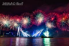 DSC_7785 (Jasus914) Tags: 煙火 香港 跨年 煙花 2018 hongkong countdown