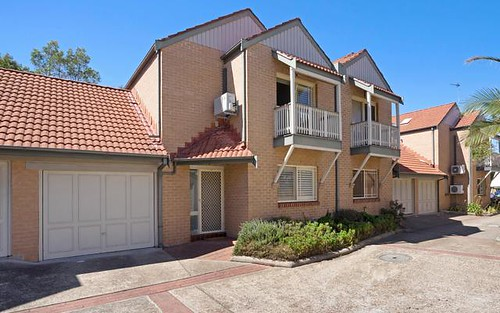 5/4 Parry Street, Cooks Hill NSW