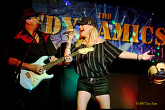 The Dynamics - Surfers Paradise RSL - Feb 24, 2018 (Paradise Photos) Tags: surfersparadisersl liveshow liveconcert liveentertainment concert musician blues country rock crowd stage tributeshow guitar guitarist drummer singer bassguitar sonycamera performer sonya6300 a6300and18105mmf4glens music thedynamics coverband joecocker warrenthomas isobelhall jonathaneverettjones harmonica