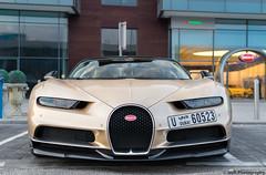 Bugatti Chiron (JayRao) Tags: hypercar w16 1500hp jayr nikon d610 nikkor 50mm fx february 2018 dubai uae luxury bespoke bugatti chiron