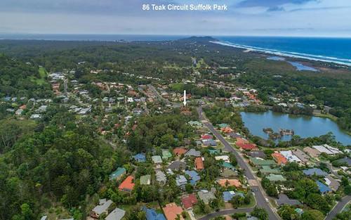 86 Teak Circuit, Suffolk Park NSW