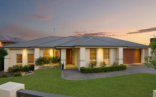 14 Hector Ct, Kellyville NSW