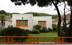 island bay art deco modern (Virginia McMillan) Tags: architecture homes modern artdeco wellington newzealand