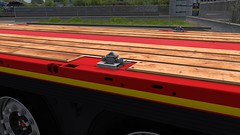 Twistlock for Faymonville MAX Trailer 200 (D4LYNCHHD) Tags: