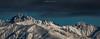 Winter Paradise (Frédéric Fossard) Tags: mountain sky landscape snow mountainside snowcapped snowcovered cimes crêtes arêtes alpes savoie vanoise hiver winter vallon mountainridge mountainrange cloud nuage altitude poudreuse horspiste panorama mountainpeaks