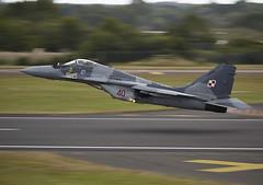 Mikoyan MiG-29 (Graham Paul Spicer) Tags: