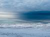 Ice Shelf Sunet (Mark.W.E) Tags: 2018 canon canong10 family january up uppermichigan upperpeninsula winter ice great lakes sunset sky lake hazy greatlakes