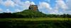 Sigiriya temple on top (Meino NL) Tags: sigiriya srilanka landschap landscape tempel temple sigiriyarots