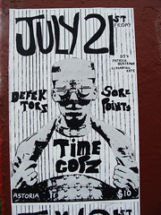 Time Cops (knightbefore_99) Tags: astoria hotel punk rock vancouver eastvan show gig concert awesome loud cool great live stage defektors patrick bertrand