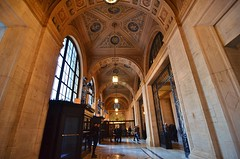 OHNY 2015: Cunard Building, 10.18.15 (gigi_nyc) Tags: cunardbuilding openhousenewyork ohnyweekend ohnyweekend2015 ohny nyc newyorkcity architecture broadway lowermanhattan