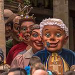 Esperant entrar a la plaça | Carnaval de Solsona 2018 thumbnail