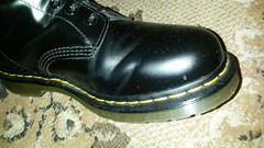 20170918_195642 (rugby#9) Tags: drmartens boots icon size 7 eyelets doc martens air wair airwair bouncing soles original hole lace docmartens dms cushion sole yellow stitching yellowstitching dr comfort cushioned wear feet dm 10hole black 1490 10 docs doctormarten shoe footwear boot indoor