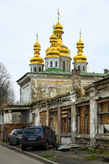 Kiev (Jorge Franganillo) Tags: kyiv kyivcity ucrania ua ukraine kiev україна київ iglesia church orthodox ortodoxo