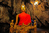 'It is better to travel well…… (Jinky Dabon) Tags: buddhism goldenbuddha cavetemple temple religion buddhist buddha watthamkhaopun canoneos1200d